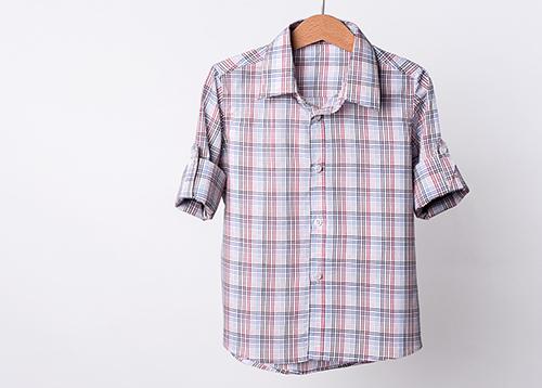 Chemises tissées / habillées