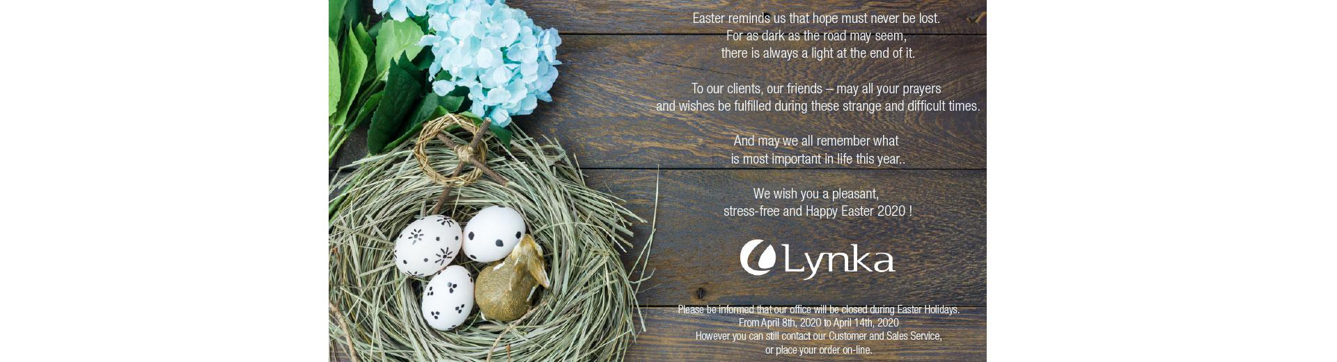 Easter Brake